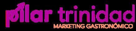 Marketing Gastronómico con Pilar Trinidad