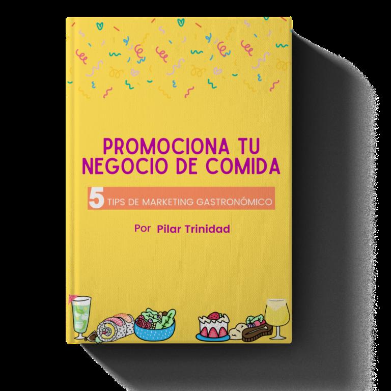 Ebook- Promociona